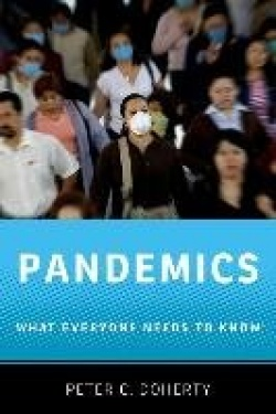 Pandemics - What Everyone Needs to Know (R)