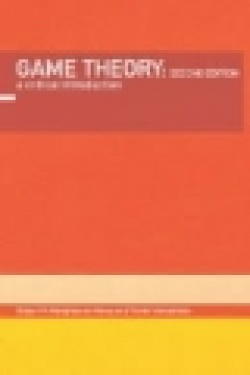 Game Theory - A Critical Introduction