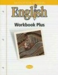 Houghton Mifflin English Workbook Plus - Grade 5