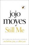 Still Me - The No. 1 Sunday Times Bestseller