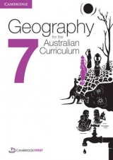 Geography for the Australian Curriculum Year 7 Bundle 3 Textbook and Electronic Workbook