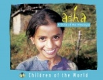 ASHA: A Child of the Himalayas
