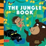 The Jungle Book - A BabyLit Storybook