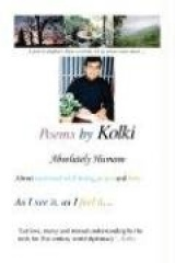 Poems by Kolki - Absolutely Humane