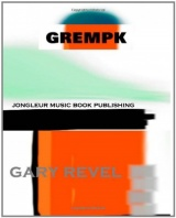 Grempk - Picturepoetry and Graphic Art of Gary Revel