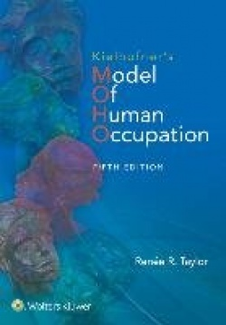 Kielhofner's Model of Human Occupation - Theory and Application