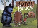 Hotel Bruce (Mother Bruce Series, Book 2)