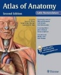 Atlas of Anatomy Latin Nomenclature