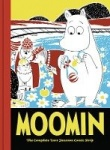 Moomin: Bk. 6 - The Complete Lars Jansson Comic Strip