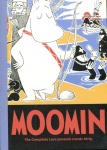 Moomin: Book 7 - The Complete Lars Jansson Comic Strip