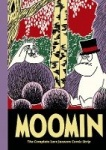 Moomin: Book 9: Book 9 - The Complete Lars Jansson Comic Strip