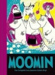Moomin: Book 10 - The Complete Lars Jansson Comic Strip