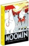 Moomin Book Four - The complete Tove Jansson Comic Strip