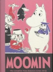 Moomin Book Five