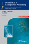 Pocket Atlas of Radiographic Positioning - . Zus.-Arb.: Torsten B. Moeller, Emil Reif in collaboration with... (Innentitel) Tran
