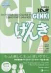 Genki 2 - An Integrated Course in Elementary Japanese