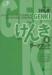 Genki 2 Workbook - An Integrated Course in Elementary Japanese