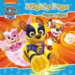 Paw Patrol: Mighty Pups - Supervalpar