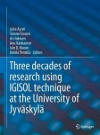 IGISOL - Three decades of research using IGISOL technique at the University of Jyvaskyla