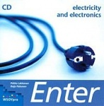 Enter Electricity and Electronics Ohjaajan CD