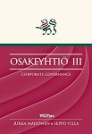 Osakeyhtiö III - Corporate Governance