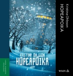 Hopeapoika (MP3-CD)