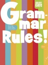 culture cafe : Grammar rules!