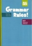 Grammar Rules! Key