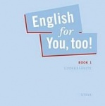 English for you, too! 1 CD