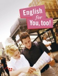 English for you, too! : book 3