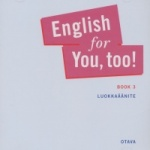 English for you, too! 3 CD