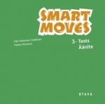 Smart Moves 3 Tests CD (kuullunymm.)