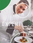 Expert English for Food Professionals