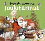 Joulutarinat (1CD)