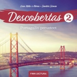 Descobertas 2 (CD) äänite : portugalin perusteet