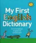 My First English Dictionary