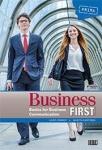 Business First - Basics for Business Communication