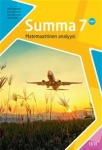 Summa 7 (LOPS 2016) : matemaattinen analyysi