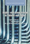 Higher education reforms in Finland and China: Experiences and challenges in post-massification era