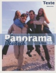 Panorama Deutsch 1-3 Textbuch