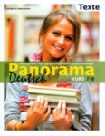 Panorama Deutsch 7-8 Textbuch