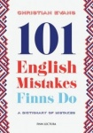 101 English mistakes Finns do : a dictionary of mistakes