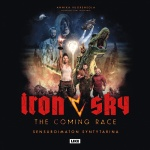 Iron Sky : the coming race uncensored : sensuroimaton syntytarina