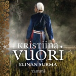 Elinan surma (MP3-CD)