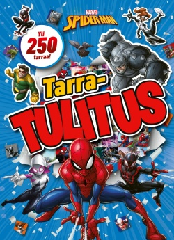Spider-Man. Tarratulitus