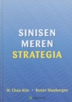 SINISEN MEREN STRATEGIA