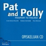 Pat and Polly Opiskelijan CD