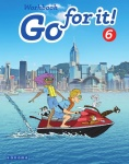 Go for it! 6 Workbook