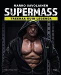 Supermass : treenaa kuin legenda