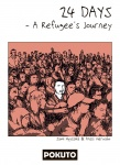 24 days : a refugee's journey